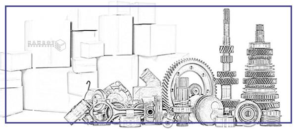 Opakowania dla branży motoryzacyjnej