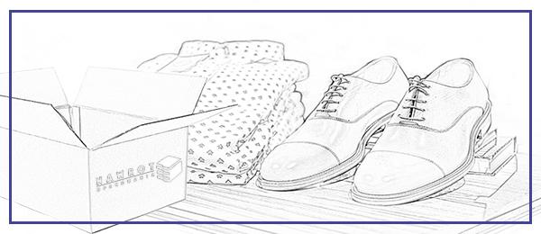 Opakowania dla branży odzieżowej